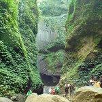 Photo of Madakaripura Waterfall