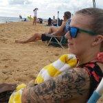 Foto de Poipu Beach Park
