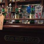 芬尼根酒吧の写真