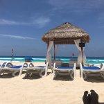 Foto di Golden Parnassus All Inclusive Resort & Spa Cancun