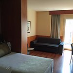 Room 606 - with two beds