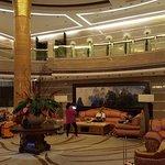 Foto de Qinghe Jinjiang International Hotel