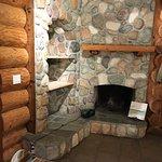 Lobby Area, Crystal Cove Beach Resort 1165 Cedarwood Place, Tofino, British Columbia