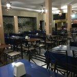 Piscina, restaurante, adega