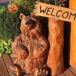 Welcome ! Crystal Cove Beach Resort 1165 Cedarwood Place, Tofino, British Columbia