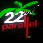22nd Parallel  (South Indian Cuisine Restaurant), Vadodara. Photo By : Dhairyashil.