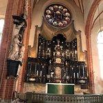 Riddarholm Church (Riddarholmskyrkan) Foto