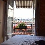 Matisse painting like window