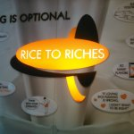 Photo of Rice to Riches