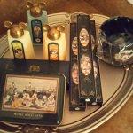 Tokyo DisneySea Hotel MiraCosta صورة فوتوغرافية