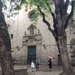 Foto de Placa Sant Felip Neri
