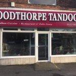 Woodthorpe Tandoori