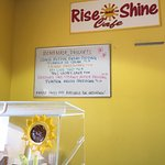 Rise and Shine Cafe Hawaii
