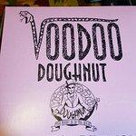 Voodoo Doughnut Foto