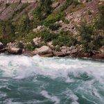 Foto de White Water Walk