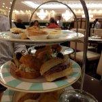 High Tea - Tiered Plate