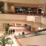 Foto de InterContinental  Yokohama Grand