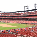Photo of Busch Stadium