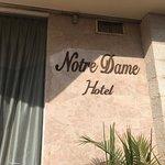 Photo de Notre Dame Hotel