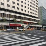Akasaka Excel Hotel Tokyu resmi