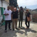 Photo of Favela Santa Marta Tour