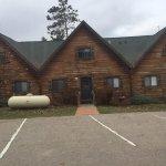 Foto van Three Bears Resort