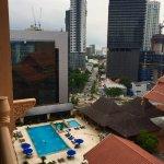 Royale Chulan Kuala Lumpur Foto