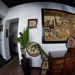 """"""" Artist's Place """" Riad Marrakech"""