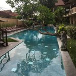 Mutiara Bali Boutique Resort & Villas Foto