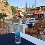 Photo of Harbour District/ Antalya Marina