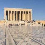 Photo of Ataturk Mausoleum