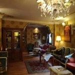 Billede af Tashkonak Hotel