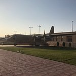 Photo de Saqer-Aljazirah Aviation Museum