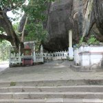 Bilde fra Mulkirigara Kloster