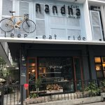 Foto Nandha Hotel