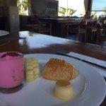 Photo de Bali Niksoma Boutique Beach Resort