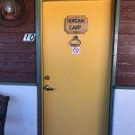 Larian Motel Foto