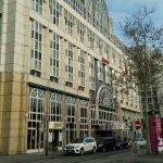 Φωτογραφία: Vienna Marriott Hotel