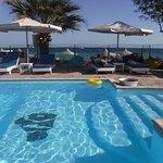 Nemo Dive Club & Hotel Foto