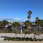Foto de Days Inn Cocoa Beach Port Canaveral