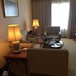 Evergreen Laurel Hotel resmi