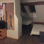 Photo de Hotel Rubicon