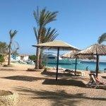 Foto di Regina Swiss Inn Beach Resort & Aqua Park