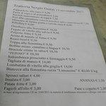 Photo of Trattoria Toscana Gozzi Sergio