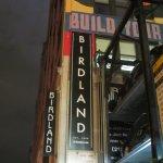 Photo de Birdland