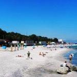 Photo de Lanzheron Beach