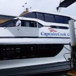 Photo of Captain Cook Cruises