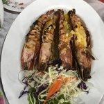 Linda Seafood Photo