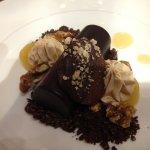 Delicious desser