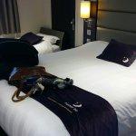 Foto de Premier Inn Littlehampton Hotel